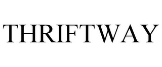 mark for THRIFTWAY, trademark #87024534