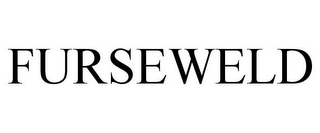 mark for FURSEWELD, trademark #87036198