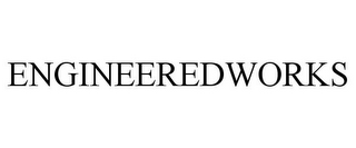 mark for ENGINEEREDWORKS, trademark #87051351
