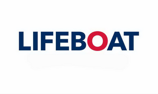 mark for LIFEBOAT, trademark #87064530