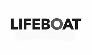 mark for LIFEBOAT, trademark #87064562