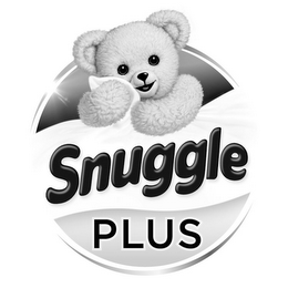 mark for SNUGGLE PLUS, trademark #87077544