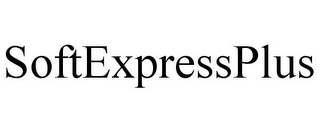 mark for SOFTEXPRESSPLUS, trademark #87079891