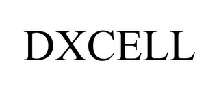 mark for DXCELL, trademark #87085855