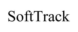 mark for SOFTTRACK, trademark #87095715
