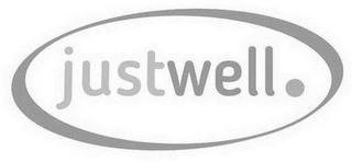 mark for JUSTWELL., trademark #87101246