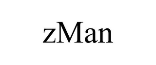 mark for ZMAN, trademark #87105317