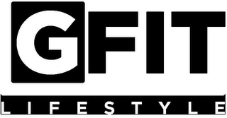 mark for GFIT LIFESTYLE, trademark #87125787