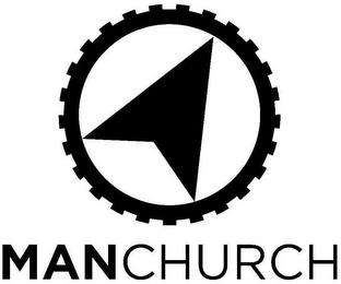 mark for MANCHURCH, trademark #87126522
