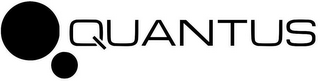 mark for QUANTUS, trademark #87139685
