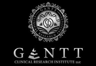 mark for GCRI GANTT CLINICAL RESEARCH INSTITUTE, trademark #87145262