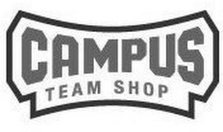 mark for CAMPUS TEAM SHOP, trademark #87155880
