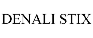 mark for DENALI STIX, trademark #87170540