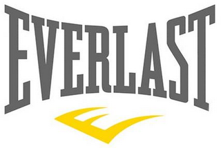 mark for EVERLAST E, trademark #87180445