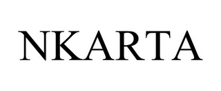 mark for NKARTA, trademark #87194289
