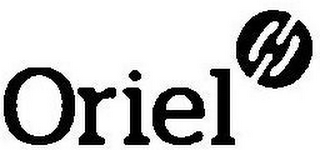 mark for ORIEL, trademark #87199347