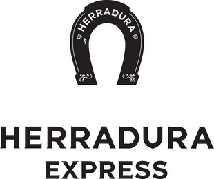 mark for HERRADURA HERRADURA EXPRESS, trademark #87237155