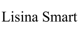 mark for LISINA SMART, trademark #87239250