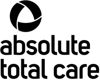 mark for ABSOLUTE TOTAL CARE, trademark #87244061