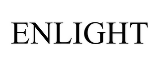 mark for ENLIGHT, trademark #87260921