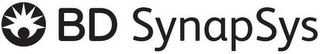 mark for BD SYNAPSYS, trademark #87273575