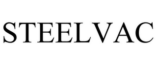 mark for STEELVAC, trademark #87278833