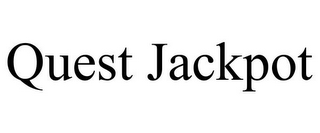 mark for QUEST JACKPOT, trademark #87285676