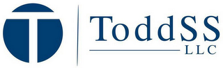 mark for T TODDSS LLC, trademark #87299187
