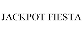 mark for JACKPOT FIESTA, trademark #87307224