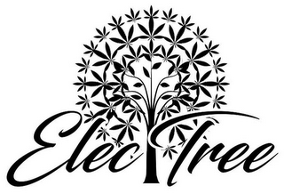 mark for ELECTREE, trademark #87316945