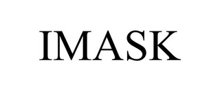 mark for IMASK, trademark #87330575