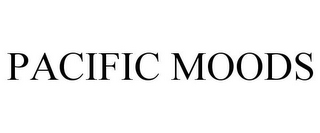 mark for PACIFIC MOODS, trademark #87346160