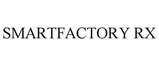 mark for SMARTFACTORY RX, trademark #87351533