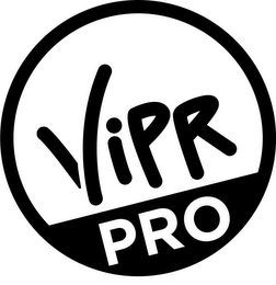mark for VIPR PRO, trademark #87370371