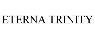 mark for ETERNA TRINITY, trademark #87376080