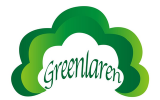 mark for GREENLAREN, trademark #87376229
