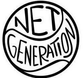 mark for NET GENERATION, trademark #87381174