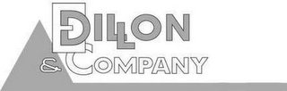 mark for E DILLON & COMPANY, trademark #87386334