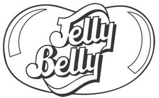mark for JELLY BELLY, trademark #87389138