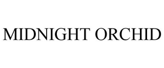 mark for MIDNIGHT ORCHID, trademark #87397949