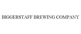 mark for BIGGERSTAFF BREWING COMPANY, trademark #87439426