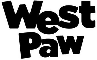 mark for WEST PAW, trademark #87487026
