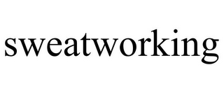 mark for SWEATWORKING, trademark #87490731