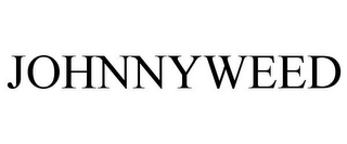 mark for JOHNNYWEED, trademark #87501276