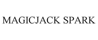 mark for MAGICJACK SPARK, trademark #87501387