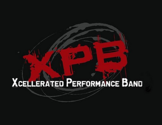 mark for XCELLERETED PERFORMANCE BAND, trademark #87501894