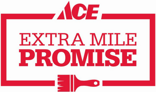 mark for ACE EXTRA MILE PROMISE, trademark #87503975