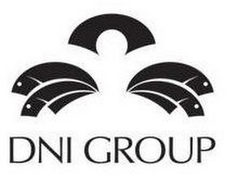 mark for DNI GROUP, trademark #87530570
