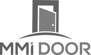 mark for MMI DOOR, trademark #87537203