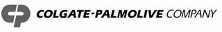 mark for CP COLGATE-PALMOLIVE COMPANY, trademark #87542130